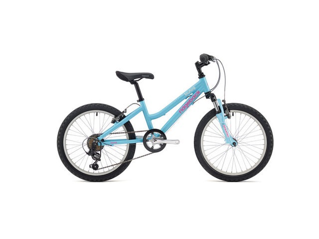 Ridgeback Harmony 20 inch wheel blue click to zoom image
