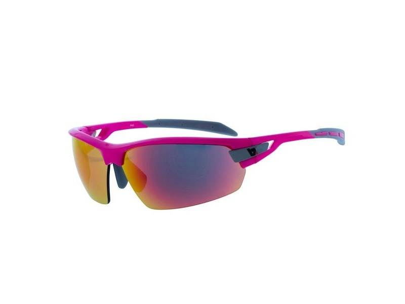 BZ Optics PHO Mirrored Glasses Pink click to zoom image